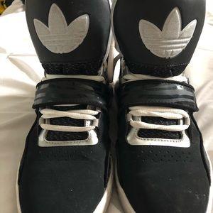 Adidas High Tops 👟
